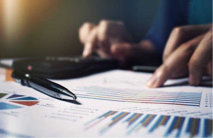 Paper Analytics for Billing