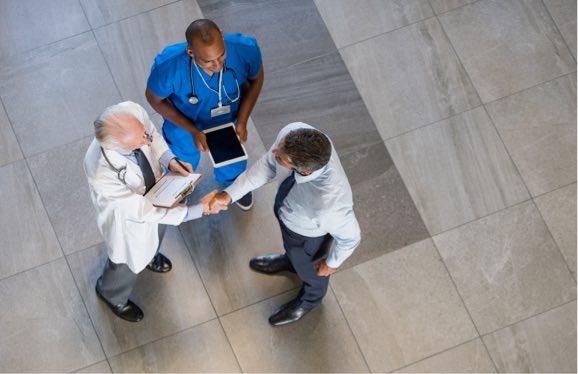 Sales Medical Meeting